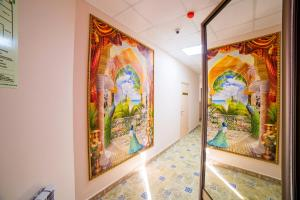 Hostel 1001 Noch' na Karima - Kazan