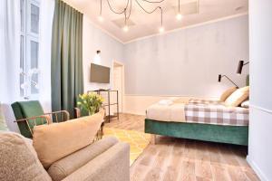 Tyzenhauz Apartments - Luxury