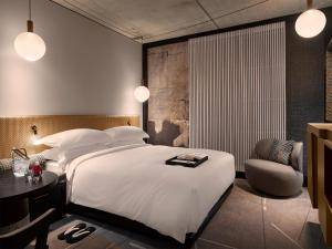 Nobu Hotel Shoreditch (29 of 43)