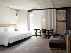 Nobu Hotel Shoreditch (38 of 43)