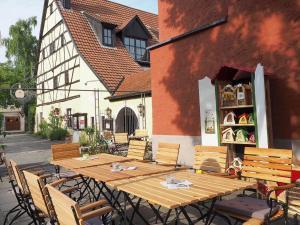 Das Vogelhaus - Giebelstadt