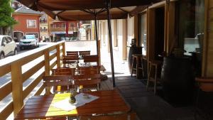 La Locanda, Hotely  Asiago - big - 27