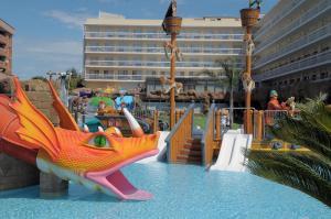 Evenia Olympic Garden, Hotels  Lloret de Mar - big - 1