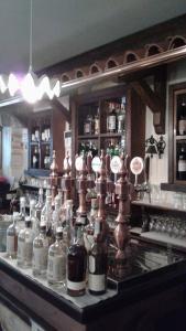 La Locanda, Hotely  Asiago - big - 18