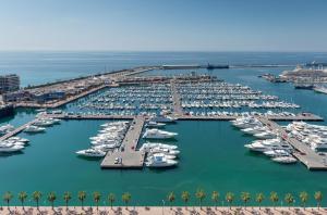 TRYP Alicante Gran Sol Hotel (33 of 49)