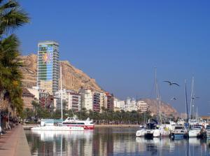 TRYP Alicante Gran Sol Hotel (40 of 42)