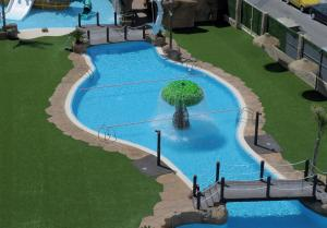 Evenia Olympic Garden, Hotely  Lloret de Mar - big - 14
