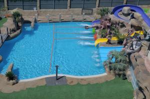 Evenia Olympic Garden, Hotely  Lloret de Mar - big - 21