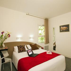 Hotel Cerise Nancy - Custines