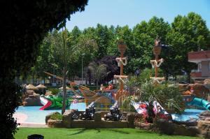 Evenia Olympic Garden, Hotely  Lloret de Mar - big - 17