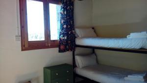 Refugi Cap del Rec, Hostely  Lles - big - 10