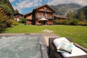 Chalet Smart - Hotel - Chamonix
