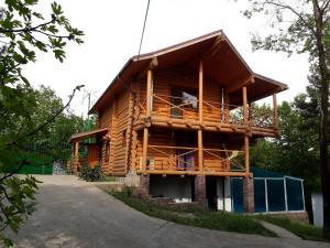 Country House V Lesu - Dederkoy