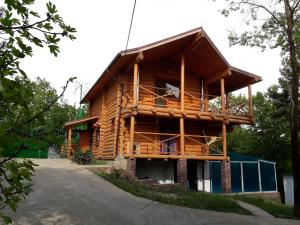 Country House V Lesu - Vol'noye