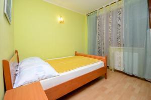 Apartments Mira, Apartmány  Bibinje - big - 7