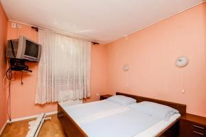 Apartments Mira, Apartmány  Bibinje - big - 18