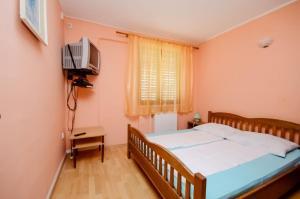 Apartments Mira, Apartmány  Bibinje - big - 20