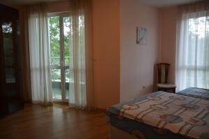 Iris Apartments, Apartmány  Sveti Konstantin i Elena - big - 8