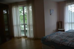 Iris Apartments, Apartmány  Sveti Konstantin i Elena - big - 9