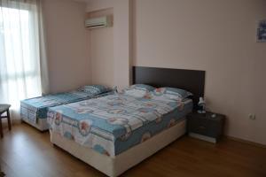 Iris Apartments, Apartmány  Sveti Konstantin i Elena - big - 11