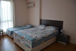 Iris Apartments, Apartmány  Sveti Konstantin i Elena - big - 12