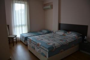 Iris Apartments, Apartmány  Sveti Konstantin i Elena - big - 13