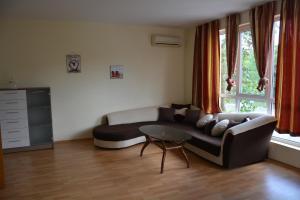 Iris Apartments, Apartmány  Sveti Konstantin i Elena - big - 5