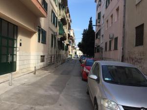 Apartment Andelina, Apartments  Split - big - 28