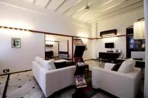 The House of MG, Hotels  Ahmedabad - big - 56