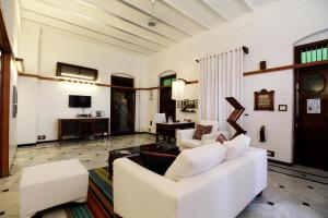 The House of MG, Hotels  Ahmedabad - big - 62