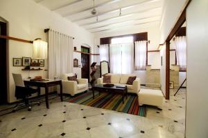The House of MG, Hotels  Ahmedabad - big - 51