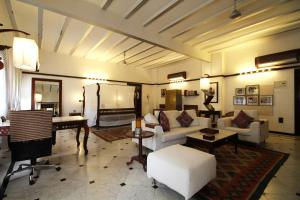 The House of MG, Hotels  Ahmedabad - big - 48