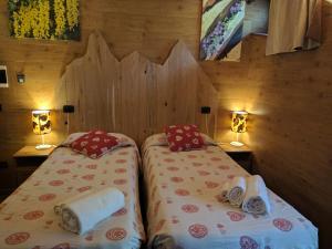 Hotel Piccolo Parco - Limone Piemonte