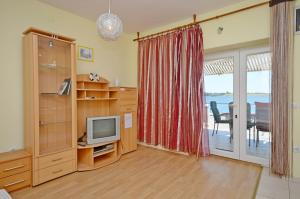 Apartment Ivan, Апартаменты  Новаля - big - 23