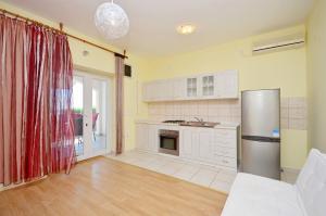 Apartment Ivan, Апартаменты  Новаля - big - 25
