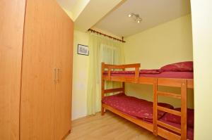 Apartment Ivan, Апартаменты  Новаля - big - 28