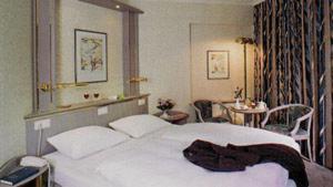 Hotel Senator Hamburg - Hamburg