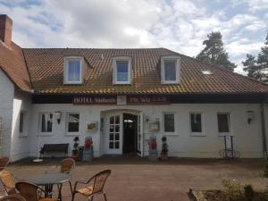 Hotel Südheide - Bergen
