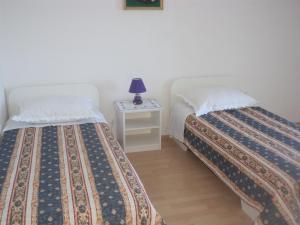 Apartments Rosa, Appartamenti  Kaprije (Caprie) - big - 7