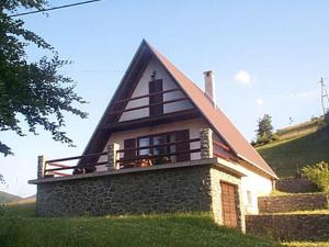 Mountain Cottage Gordana - Ravna Gora