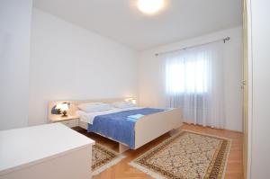 Apartment Ana, Апартаменты  Бродарица - big - 17