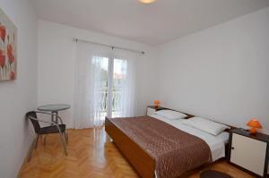 Apartment Ana, Апартаменты  Бродарица - big - 18