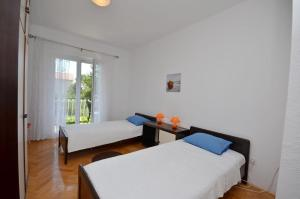 Apartment Ana, Апартаменты  Бродарица - big - 19