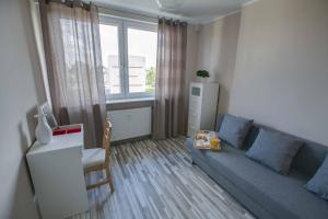 Apartament Nadmorski Bursztynowy