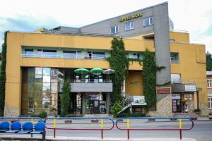 Hotel Silva - Vatra Dornei