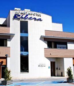 Apartahotel Ribera - Apartment - Arroyo de la Encomienda