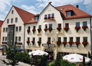 Land-gut-Hotel Hotel Adlerbräu