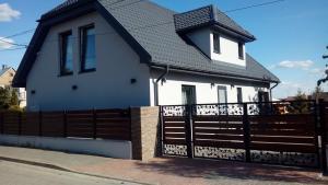 Goscinny Dom Bialowieza