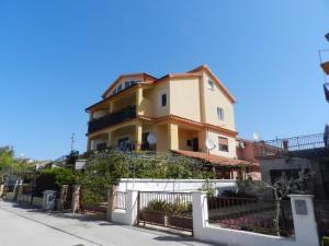 Apartments �urdica