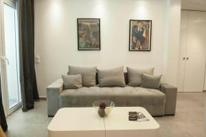 Athens Luxurious Suite Syntagma Square (4)